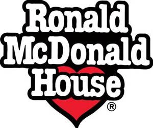 Hillcrest will be serving dinner at the Mercy Ronald McDonald House Monday, December 12th.